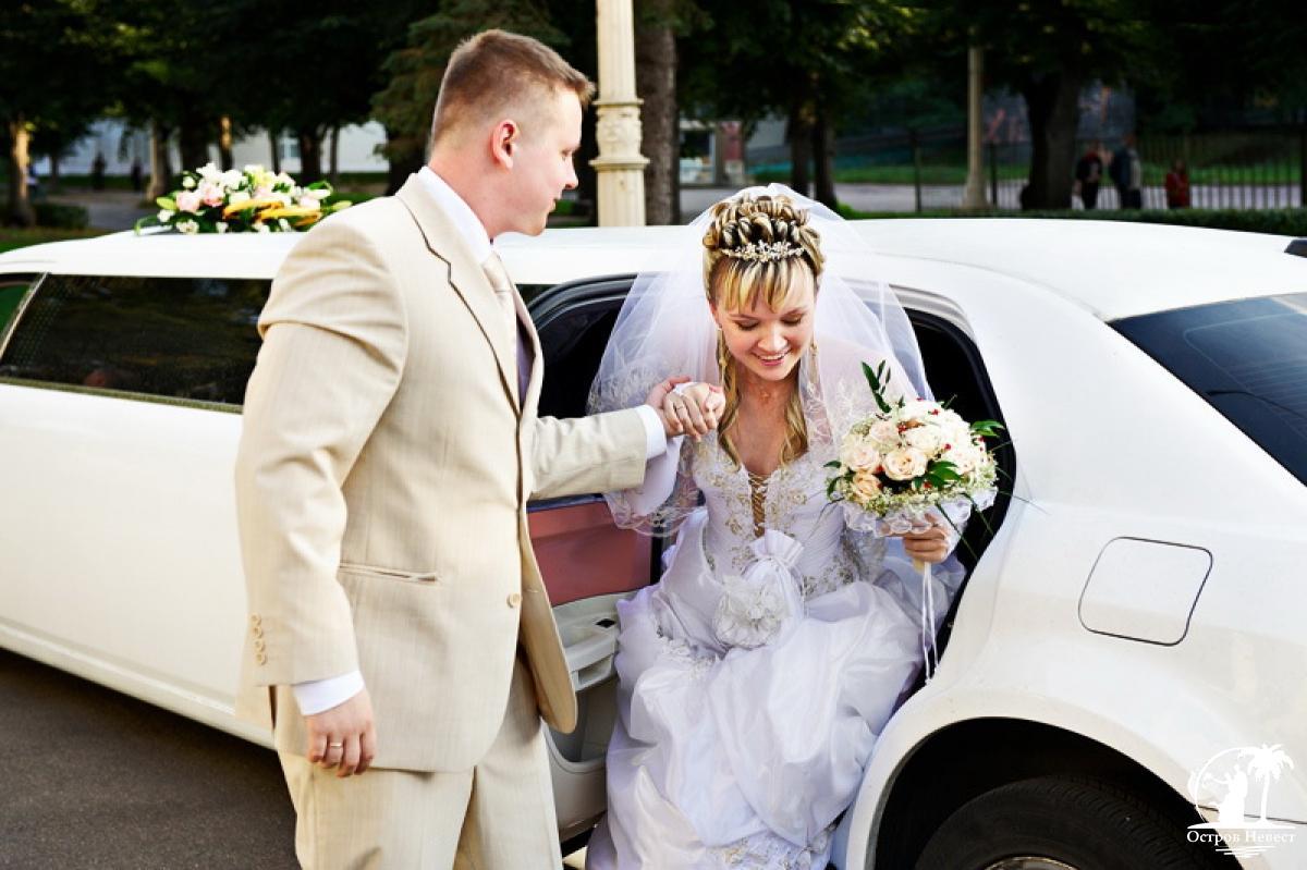 Свадебный маршрут в иваново